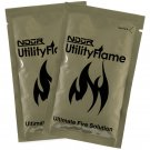 6 packs Utility Flame