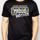 Best Buy Autism Awareness - Proud Parent Teacher Mother Men Adult T-Shirt Sz S-2XL