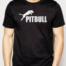 Best Buy AWSOME PITBULL American pit bull terrier Spiked Dog Men Adult T-Shirt Sz S-2XL