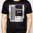 Best Buy Blow Me Nintendo Cartridge Men Adult T-Shirt Sz S-2XL