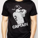 Best Buy Derek Jeter New York Yankees Captain Men Adult T-Shirt Sz S-2XL