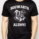 Best Buy HOGWARTS ALUMNI Men Adult T-Shirt Sz S-2XL