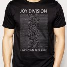 Best Buy Joy Division-unknown pleasures rock band retro music Men Adult T-Shirt Sz S-2XL