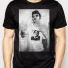 Best Buy Morrissey-Finger Flip rock band The Smiths Men Adult T-Shirt Sz S-2XL