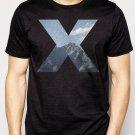 Best Buy MOUNTAINS CROSS Men Adult T-Shirt Sz S-2XL