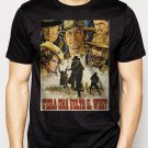 Best Buy Once Upon A Time In The West - Custom Spaghetti Western T-Shirt Men Adult T-Shirt Sz S-2XL