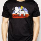 Best Buy Snoopy and Woodstock Men Adult T-Shirt Sz S-2XL