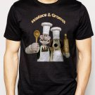Best Buy Wallace And Gromit Men Adult T-Shirt Sz S-2XL