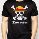 Best Buy Ace Flag Luffy One Piece Men Adult T-Shirt Sz S-2XL