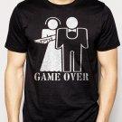 Best Buy Game Over Men's Bucks Men Adult T-Shirt Sz S-2XL