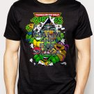Best Buy Keep Calm And Eat Pizza TMNT Men Adult T-Shirt Sz S-2XL