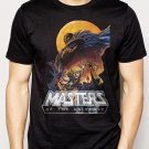 Best Buy Masters Of The Universe Men Adult T-Shirt Sz S-2XL