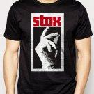 Best Buy Stax Records R&B Blues Soul Music Men Adult T-Shirt Sz S-2XL