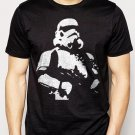 Best Buy Stormtrooper Star Wars Men Adult T-Shirt Sz S-2XL