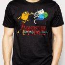 Best Buy Adventure Time Jake Finn Cartoon Network Men Adult T-Shirt Sz S-2XL