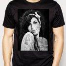 Best Buy Amy Winehouse Jazz Music Camden Town Men Adult T-Shirt Sz S-2XL