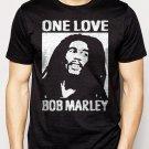 Best Buy Bob Marley One Love 70s Classic Reggae Men Adult T-Shirt Sz S-2XL