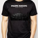 Best Buy IMAGINE DRAGONS Rock Band NIGHT VISIONS Men Adult T-Shirt Sz S-2XL