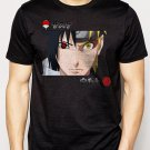 Best Buy NARUTO Kyuubi vs SASUKE Uchiha Anime Men Adult T-Shirt Sz S-2XL