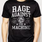 Best Buy Rage Against the Machine RATM Rap metal Zack de la Rocha Men Adult T-Shirt Sz S-2XL