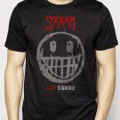 Best Buy Sixx Am Nikki Sixx Hard Rock Men Adult T-Shirt Sz S-2XL
