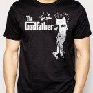 Best Buy The Godfather Al Pacino Men Adult T-Shirt Sz S-2XL