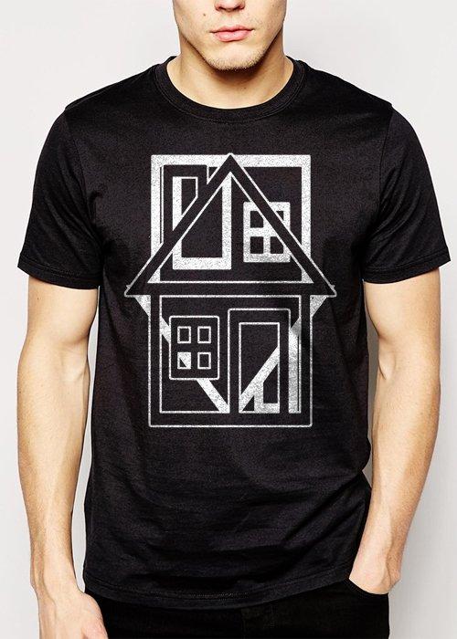 Best Buy The Neighbourhood Cool Funny Men Adult T-Shirt Sz S-2XL