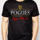 Best Buy The Pogues Irish Folk Punk Men Adult T-Shirt Sz S-2XL