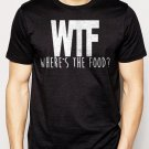 Best Buy WTF Where is the Food Funny Swag Hipster Dope Men Adult T-Shirt Sz S-2XL