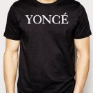 Best Buy Yonce Beyonce Flawless Drunk in Love Swag Men Adult T-Shirt Sz S-2XL