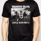 Best Buy Beastie Boys Mike D Ad-Rock Check Your Head Retro Vintage Men Adult T-Shirt Sz S-2XL