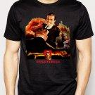 Best Buy Goldfinger Bond 007 retro 70's 80's Men Adult T-Shirt Sz S-2XL
