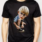Best Buy Macaulay Culkin Caricature Men Adult T-Shirt Sz S-2XL