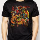 Best Buy Marvel Comics 70's Dr Srange Capt Marvel Man-Thing Iron Man Men Adult T-Shirt Sz S-2XL