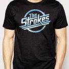 Best Buy THE STROKES Metal Punk Rock Band Men Adult T-Shirt Sz S-2XL