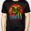 Best Buy Vision Marvel Comics The Avengers Men Adult T-Shirt Sz S-2XL