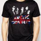 Best Buy Arctic Monkeys Indie Rock Band AM Alex Turner Humbug Soundwave Men Adult T-Shirt Sz S-2XL