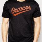 Best Buy Baltimore Orioles OuncesTroy Ave Rap Hip Hop Men Adult T-Shirt Sz S-2XL