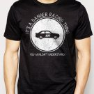 Best Buy It's A Banger Racing Fan Thing You Wouldn't Understand Men Adult T-Shirt Sz S-2XL