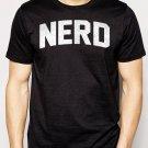 Best Buy NERD Science Math Geeky Men Adult T-Shirt Sz S-2XL