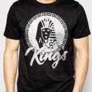 Best Buy Tyga Last Kings Script YMCMB Rack City Men Adult T-Shirt Sz S-2XL