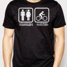 Best Buy Cycling - Problem Solved Men Adult T-Shirt Sz S-2XL