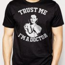 Best Buy Doogie Howser MD Trust Me I'm A Doctor Neil Patrick Harris Men Adult T-Shirt Sz S-2XL