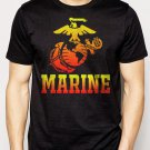 Best Buy Marine Corps US United States Marines USMC Men Adult T-Shirt Sz S-2XL