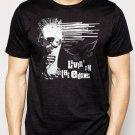 Best Buy Aerosmith Livin on the Edge Men Adult T-Shirt Sz S-2XL