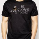 Best Buy Bo Jackson Tecmo Bowl Men Adult T-Shirt Sz S-2XL