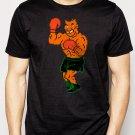 Best Buy Mike Tysons Punchout Tyson 8 Bit Boxing Men Adult T-Shirt Sz S-2XL