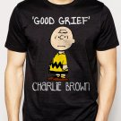Best Buy Peanuts Charlie Brown Men Adult T-Shirt Sz S-2XL