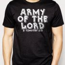 Best Buy Army Of The Lord Men Adult T-Shirt Sz S-2XL