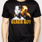 Best Buy Fantastic Four Black Guy Men Adult T-Shirt Sz S-2XL